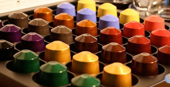 Lisboa: Nespresso recruta está a recrutar na área do Marketing
